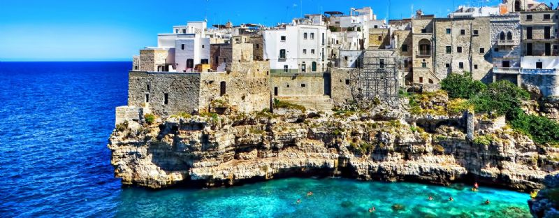 Apulia - It's Not Just A Wine Region