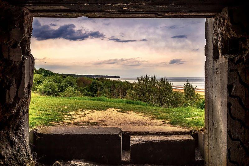 Normandy Beaches WW2 Tour
