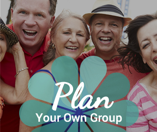 Plan Your Own Group