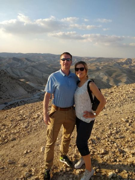 Israel October 2019 - Review