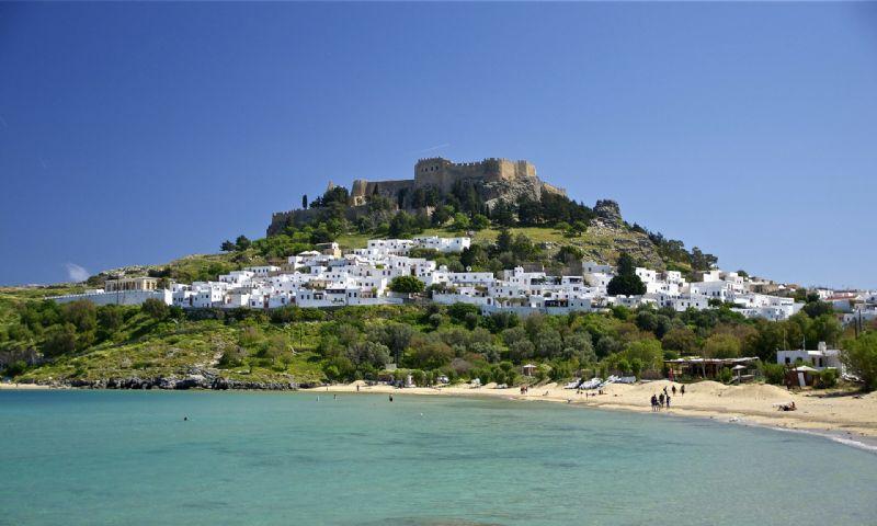 Israel & Greek Islands Cruise