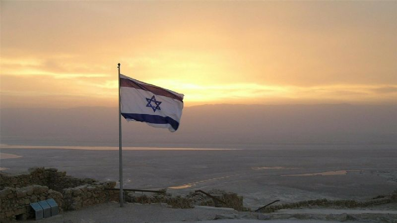 Israel - Land Of The Bible
