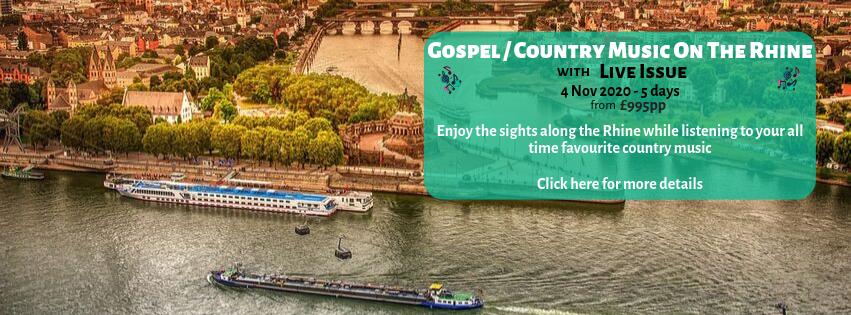 Gospel Country Music On The Rhine