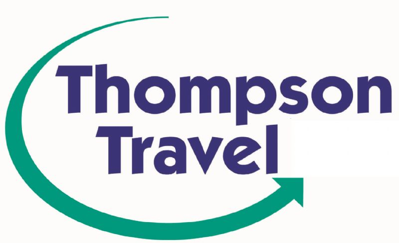 Our First Ever Thompson Travel International Brochure